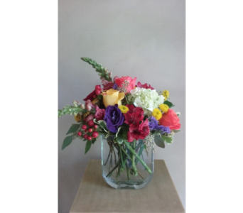 Just Because  in Suwanee GA, Suwanee Towne Florist
