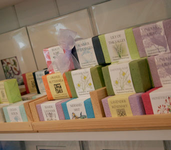 Soaps in Bedford NH, Royal Bouquet