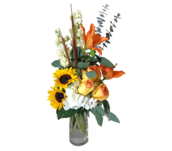 Fall Fragrance in Stuart FL, Harbour Bay Florist