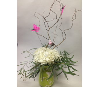 Custom in Sault Ste. Marie ON, Flowers With Flair