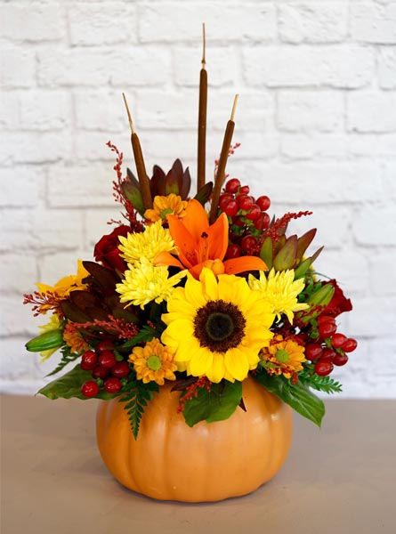 Fall Festival in Arlington Heights IL, Sylvia's - Amlings Flowers