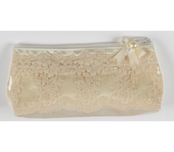 Lace Cosmetic Bag in El Paso TX, Debbie's Bloomers