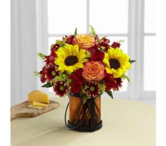 Giving Thanks Bouquet in Concord CA, Vallejo City Floral Co