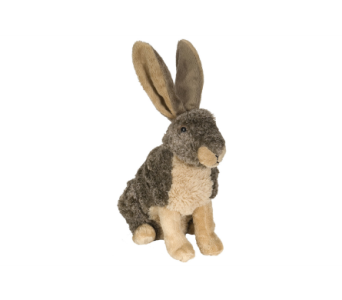 Hare Stuffed Animal - 12