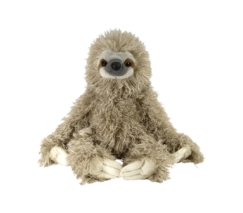 Sloth Stuffed Animal - 12