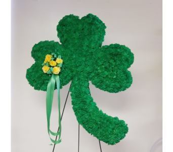 Shamrock in Yonkers NY, Beautiful Blooms Florist
