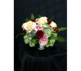 Romantic Rose in Rockwall TX, Lakeside Florist