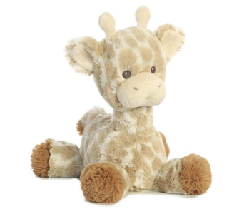 Loppy Giraffe 11in in Ajax ON, Reed's Florist Ltd