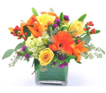 Passionate About Flowers in San Angelo TX, Shirley's Floral Company