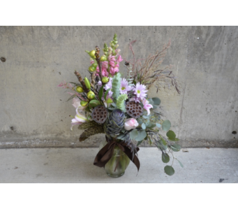 Gamma Phi Beta Mixed Arrangement in Ft. Collins CO, Palmer Flowers