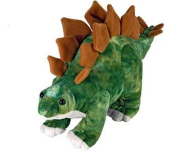 Stegosaurus Stuffed Animal 17