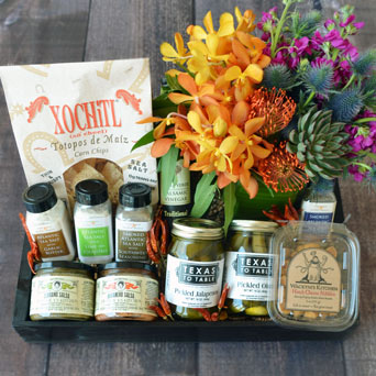 Luxebox: Savory Southwest   Flowers in Dallas TX, Dr Delphinium Designs & Events