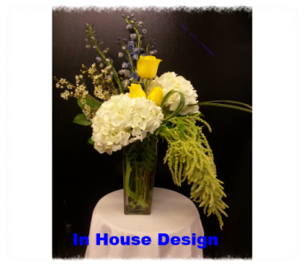 Modern Flare  in Corunna ON, LaPier's Flowers