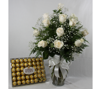 View Larger Romantic Intentions In Houston Tx Ace Flowers