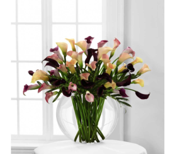 Flawless Luxury Bouquet in Noblesville IN, Adrienes Flowers & Gifts