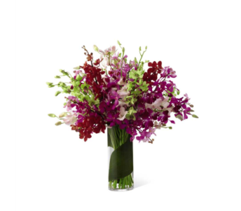 Luminous Luxury Bouquet in Noblesville IN, Adrienes Flowers & Gifts