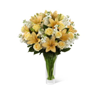 Admiration Luxury Bouquet in Noblesville IN, Adrienes Flowers & Gifts