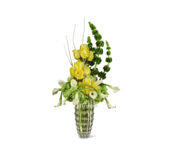 Illuminate Luxury Bouquet in Noblesville IN, Adrienes Flowers & Gifts