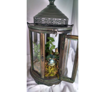 Fairy Gardens in Largo FL, Rose Garden Flowers & Gifts, Inc