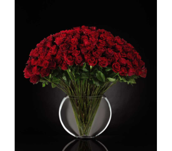 Breathless Luxury Bouquet in Noblesville IN, Adrienes Flowers & Gifts