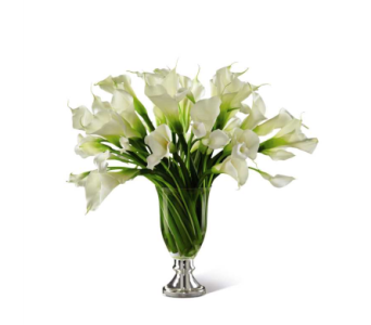 Musings luxury Bouquet by Vera Wang in Noblesville IN, Adrienes Flowers & Gifts