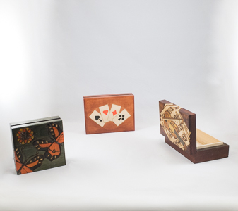 Assorted Jewelry Boxes in Sun City AZ, Sun City Florists