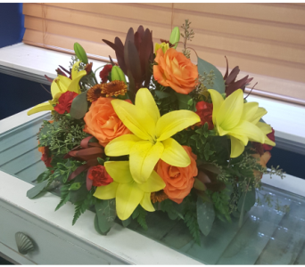 Exquisite Collection F16_6 in send WA, Flowers To Go, Inc.