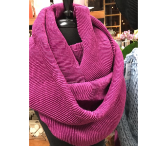 Scarf in send WA, Flowers To Go, Inc.