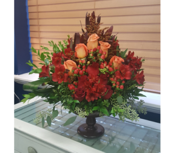 Exquisite Collection F16_9 in send WA, Flowers To Go, Inc.