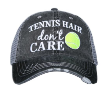 Tennis Hair Don't Care in Bonita Springs FL, Heaven Scent Flowers Inc.