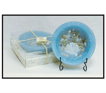 Seascape Candle in Bonita Springs FL, Heaven Scent Flowers Inc.