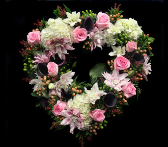 With Loving Memory in Darien CT, Nielsen's Florist And Garden Shop
