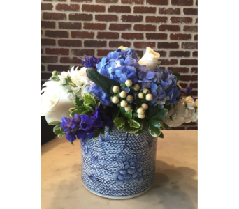 Ocean Blue in Moorestown NJ, Moorestown Flower Shoppe
