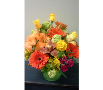 Just Because in Fairless Hills PA, Flowers By Jennie-Lynne