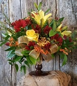 Meridian Floral's Fall Beauty in Meridian ID, Meridian Floral & Gifts