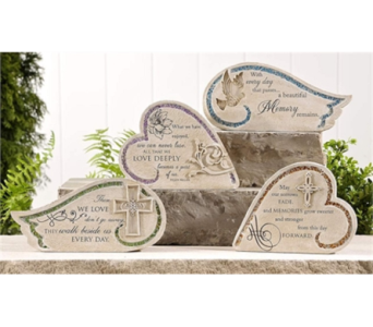 Bereavement Wings in Bonita Springs FL, Heaven Scent Flowers Inc.