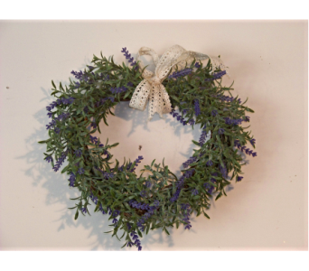 LAVENDER HEART in Claremont NH, Colonial Florist