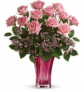 Teleflora's Glorious You Bouquet in Santee CA, Candlelight Florist