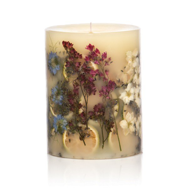 'Roman Lavender' Botanical candle in Sitka AK, Bev's Flowers & Gifts