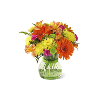 Because You're Special� Bouquet  in Norfolk VA, The Sunflower Florist