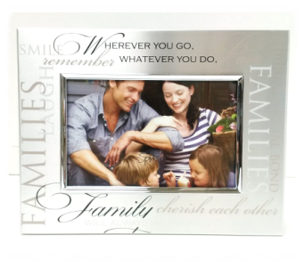 Family Frame in Timmins ON, Timmins Flower Shop Inc.