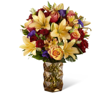 The FTD� Many Thanks� Bouquet in Birmingham AL, Norton's Florist