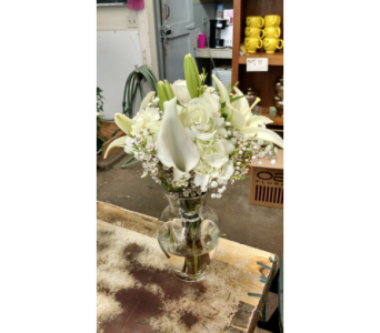 Custom in Staunton VA, Rask Florist, Inc.