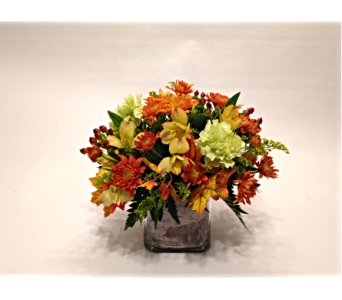 Birchwood Fall in Herndon VA, Herndon Florist, Inc