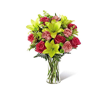 FTD Bright & Beautiful Bouquet in Branford CT, Myers Flower Shop