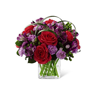 FTD Be Bold Bouquet in Branford CT, Myers Flower Shop