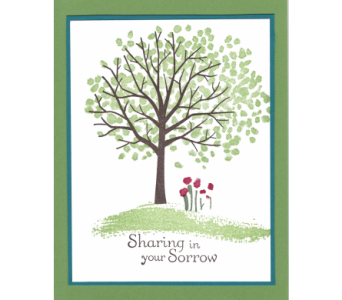 Sharing in your Sorrow in Granite Bay & Roseville CA, Enchanted Florist