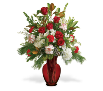 Grand Holidays in Big Rapids, Cadillac, Reed City and Canadian Lakes MI, Patterson's Flowers, Inc.