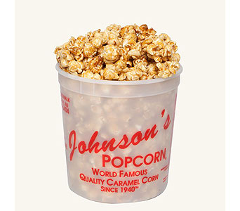 Johnson's Popcorn in Liverpool NY, Creative Florist