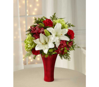 Holiday Celebrations in Kingsport TN, Holston Florist Shop Inc.